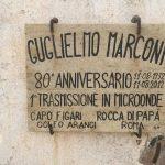Capo Figari e Marconi: quando l'Italia dimentica