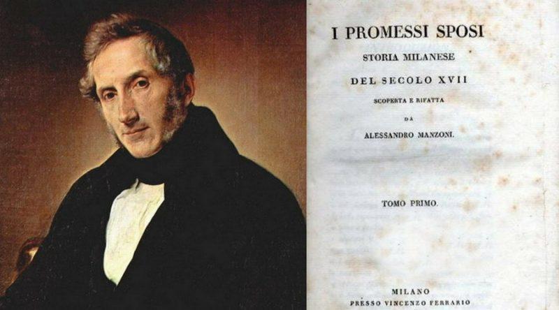 47-Manzoni e i Promessi Sposi - DIGNITA' ITALIA